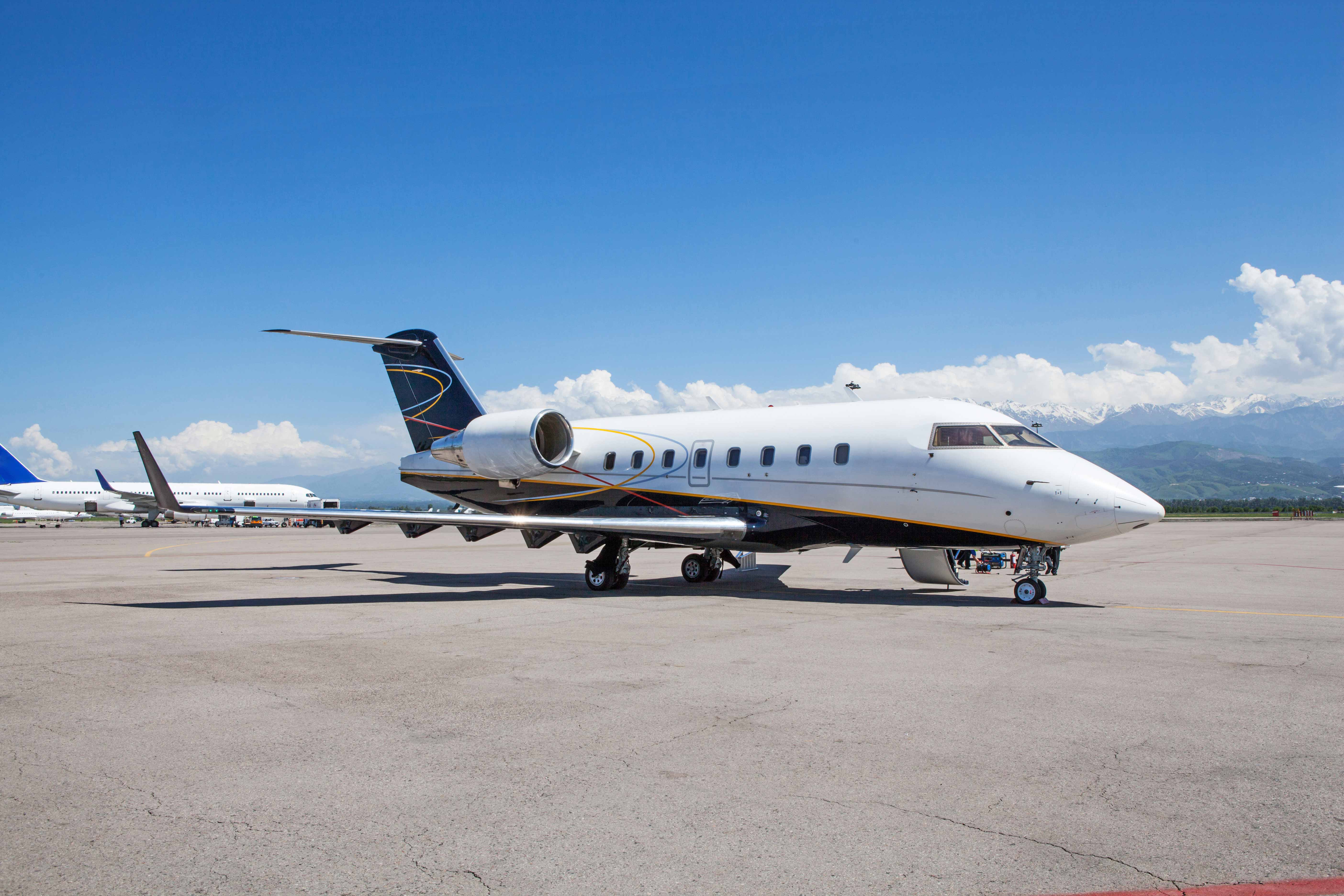 MFS Aircraft | Leasing & Financing
